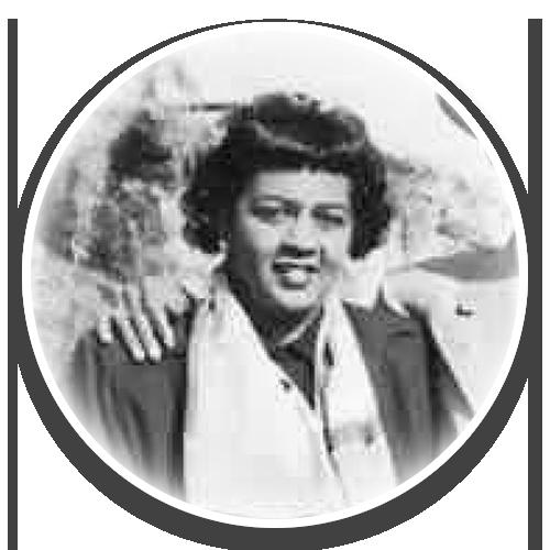 Ethel Reid Hayes